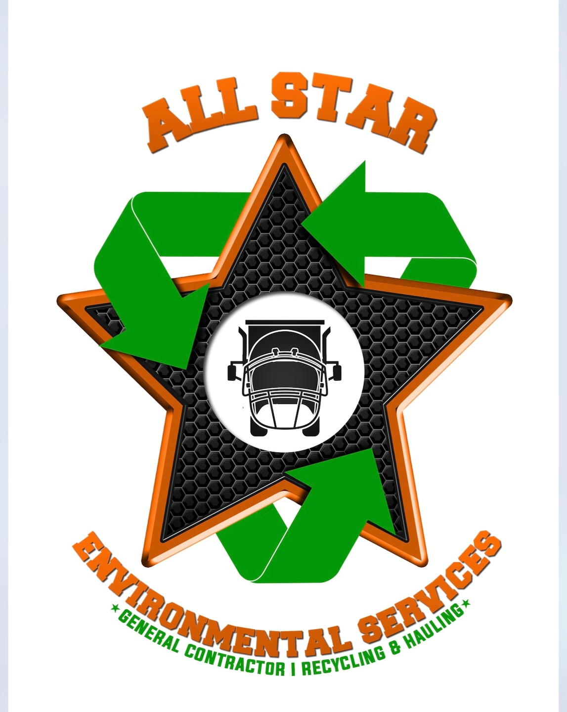 ALL STAR RECYCLING & JUNK HAULING