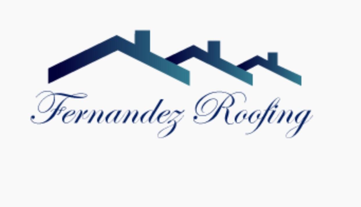 Fernandez Roofing logo
