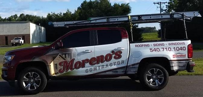Moreno's Contractor LLC