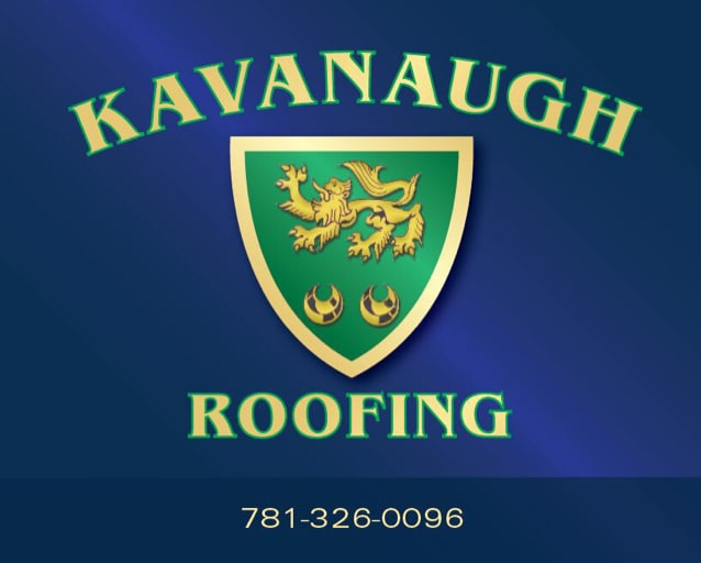 Kavanaugh Roofing logo