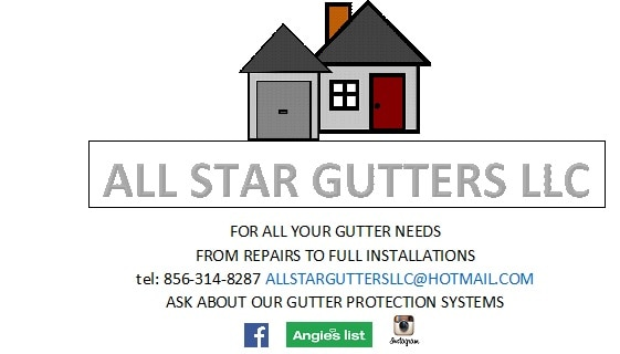 All Star Gutter LLC logo