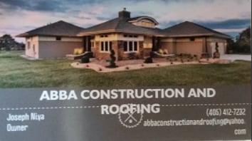 Abba Construction