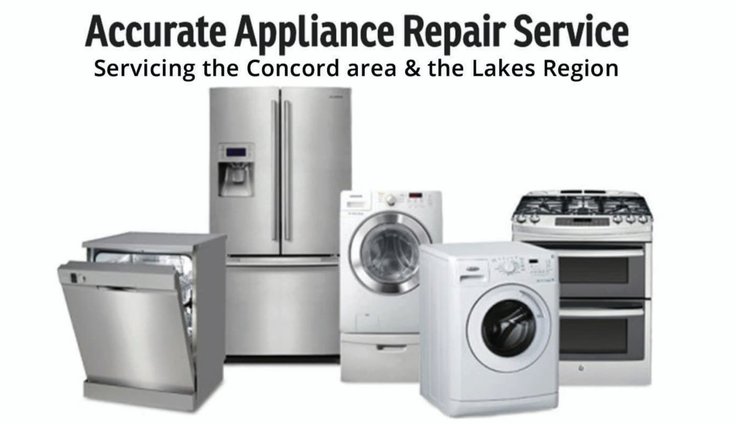 Andrew's Accurate Appliance Repair