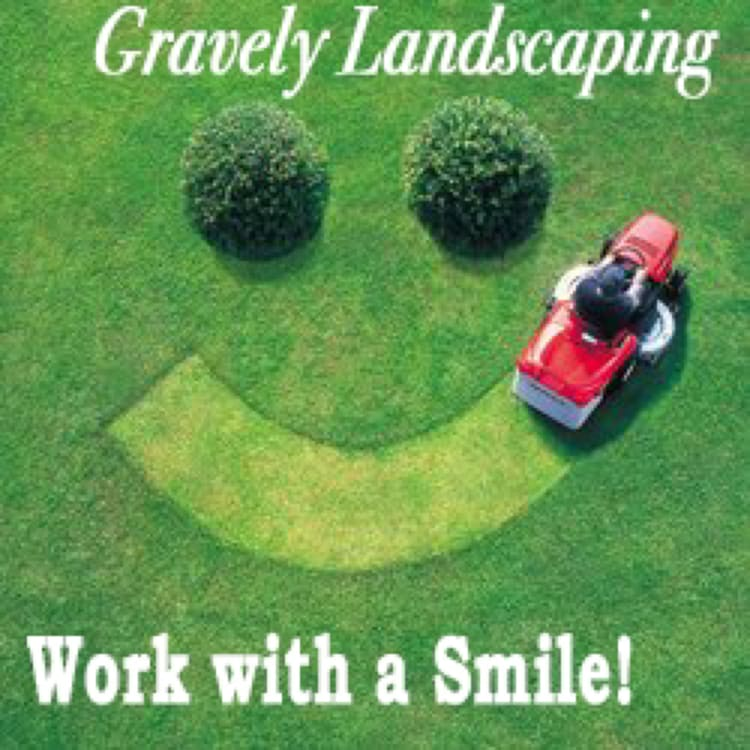 Frank Gravely Lawncare