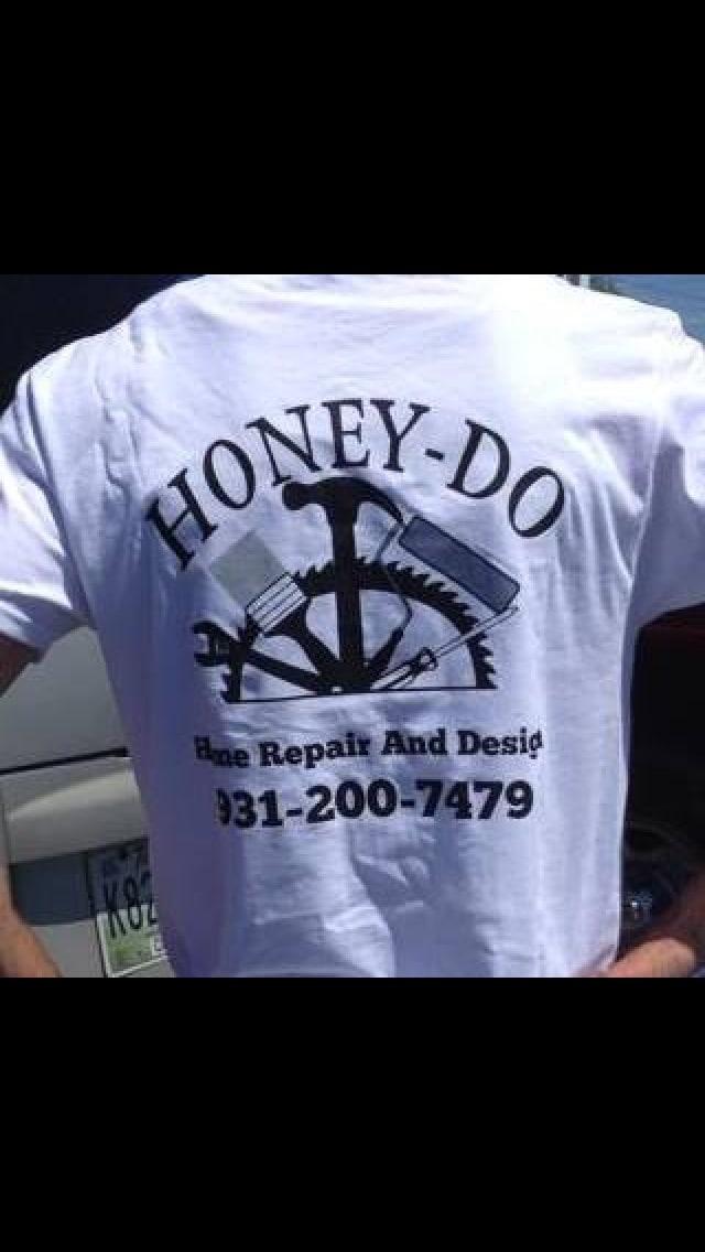 Honey - Do Home Repair and Design