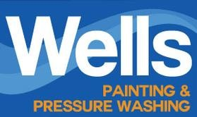 Wells Painting and Pressure Washing