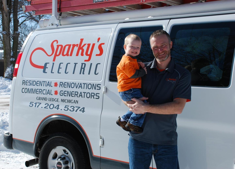 Sparky's Electric LLC