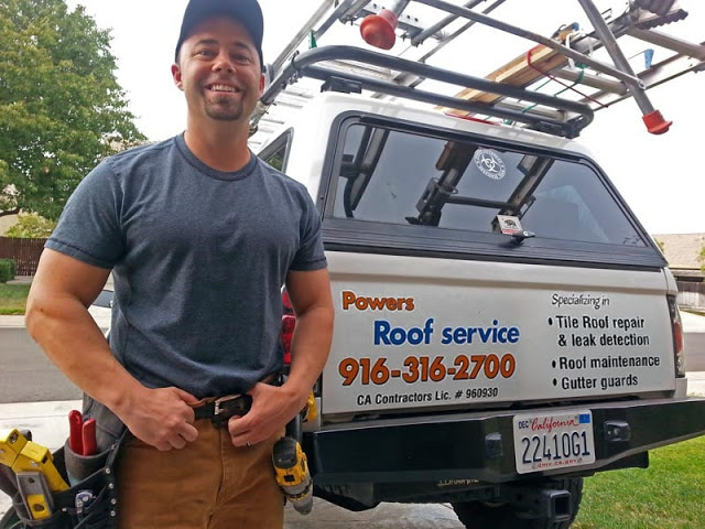 Powers Roof service LLC