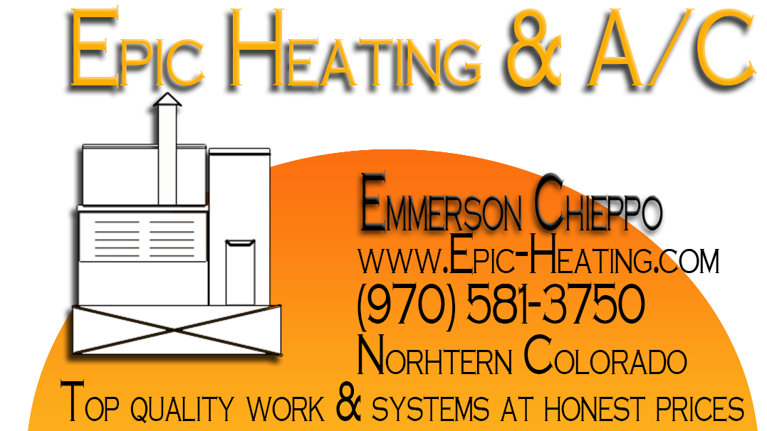 Epic Heating And Air Conditioning