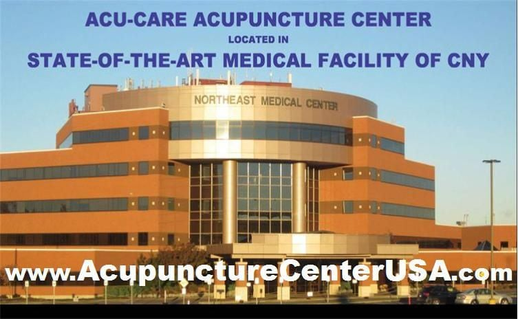 Acu-Care Acupuncture Center