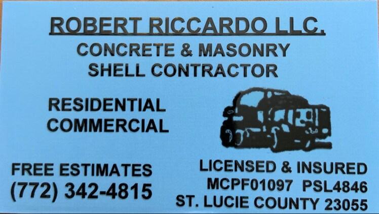 Robert Riccardo Inc