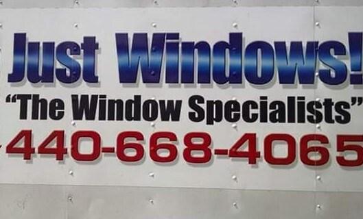 Just Windows LLC
