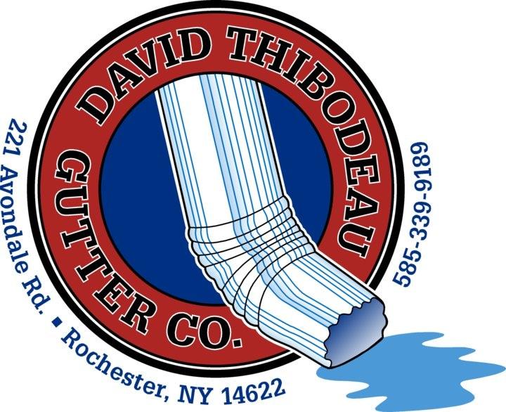 David Thibodeau Gutter Co