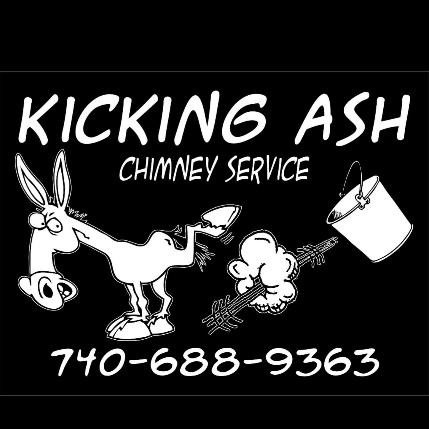 Kicking Ash Chimney Svc