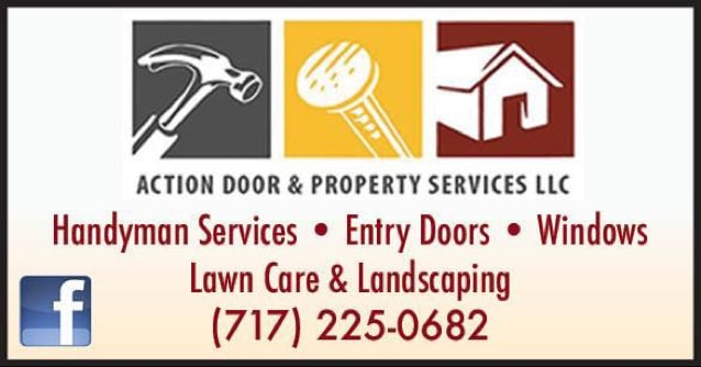 Action Door & Property Services LLC