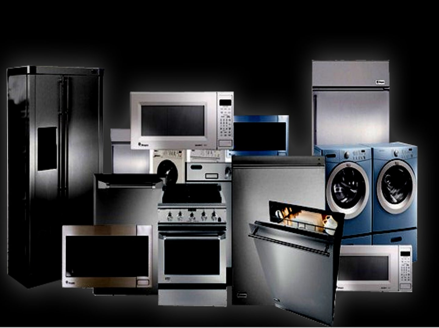 AARONS APPLIANCE REPAIR