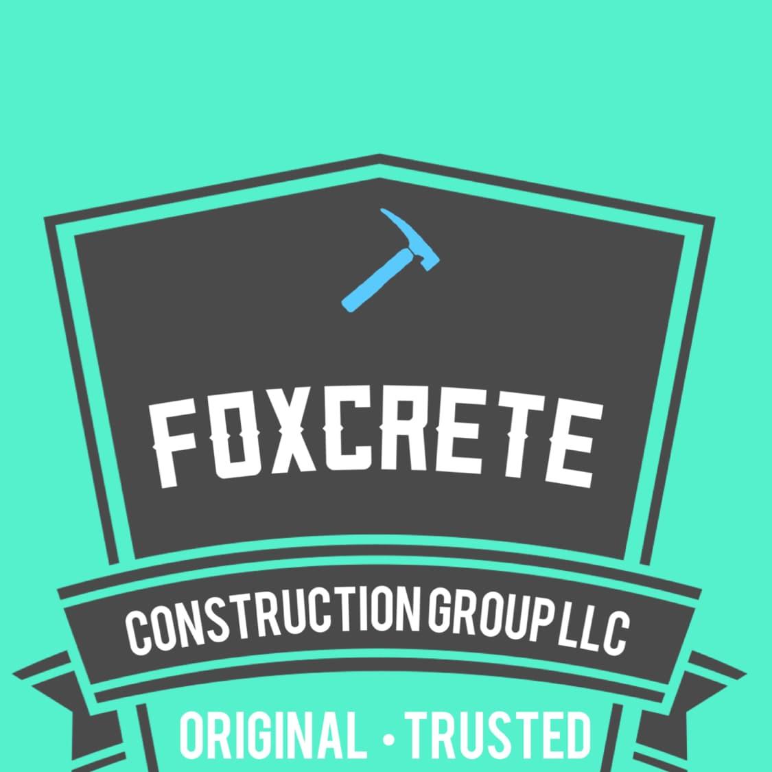 Foxcrete Decorative Concrete