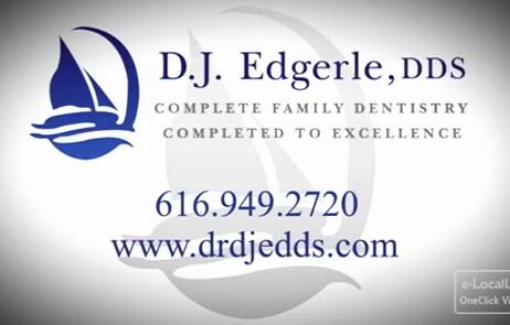 Dr D J Edgerle Dds Pc Reviews Grand Rapids Mi