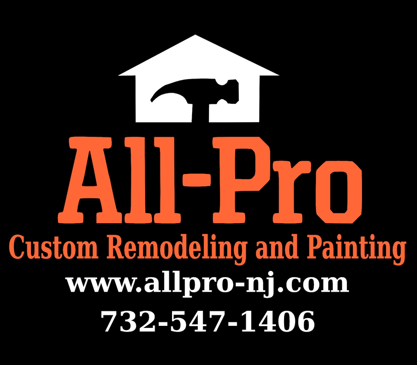 All-Pro Custom Remodeling & Painting LLC