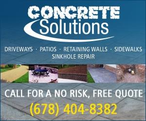 Concrete Solutions of Atlanta