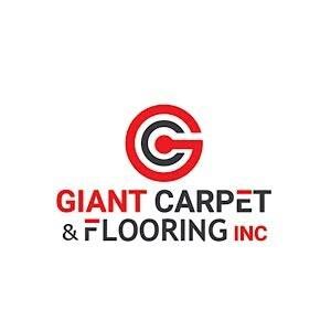 Giant Carpet & Flooring Inc. logo