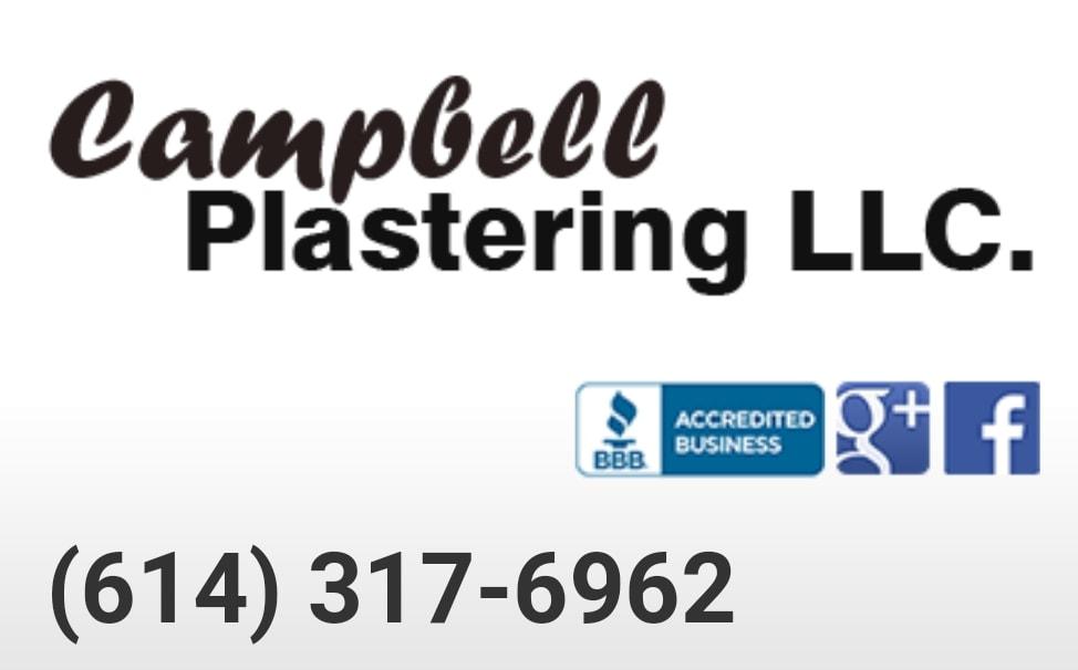 campbell plastering llc