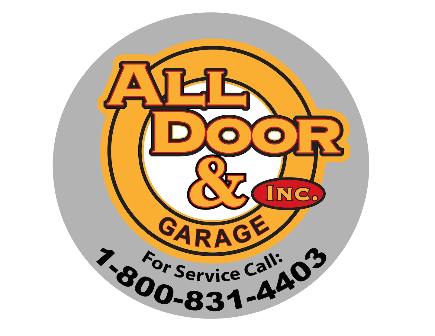 All Door & Garage, Inc.