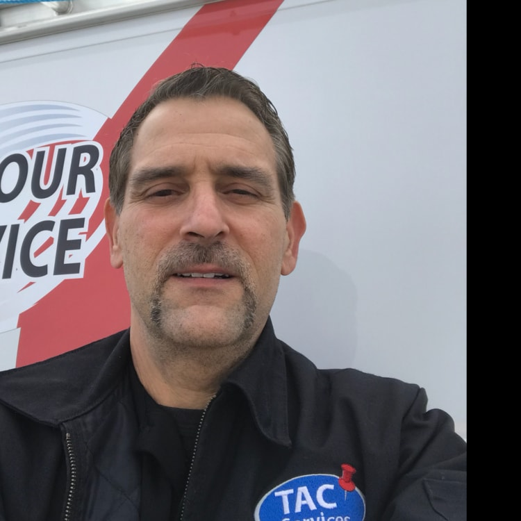 TAC Services Heating and Cooling LLC