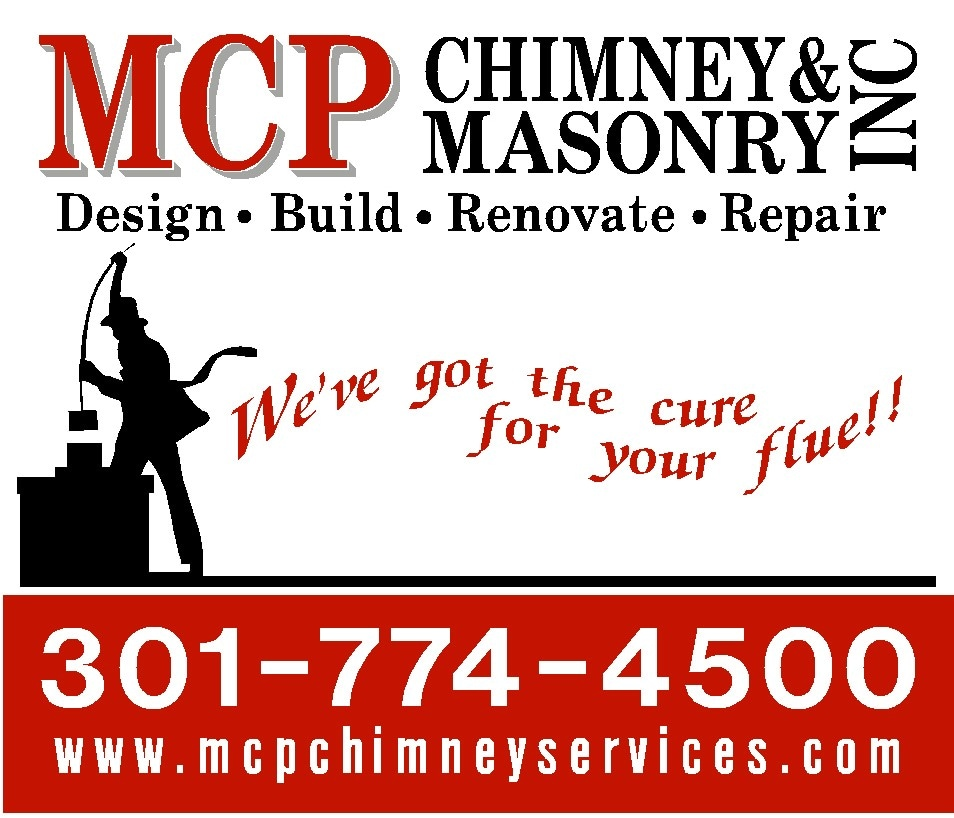 MCP Chimney & Masonry Inc logo