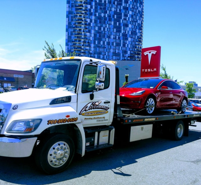 A's Affordable Towing & Roadside Assistance