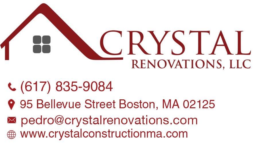 Crystal Renovations LLC