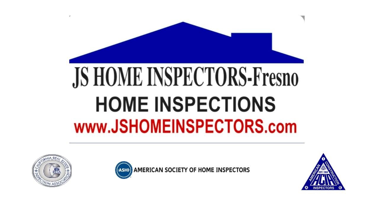 JS HOME INSPECTORS-Fresno