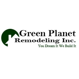 Green Planet Remodeling