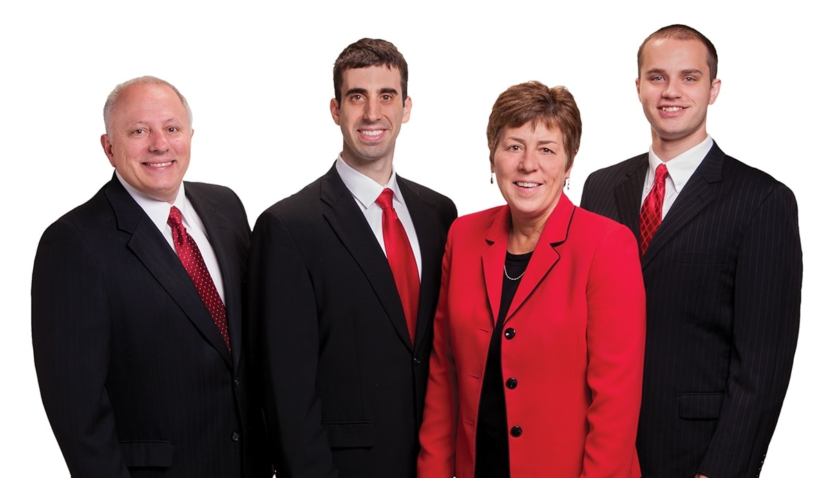 The Mary Wenderlich Team at Keller Williams Realty