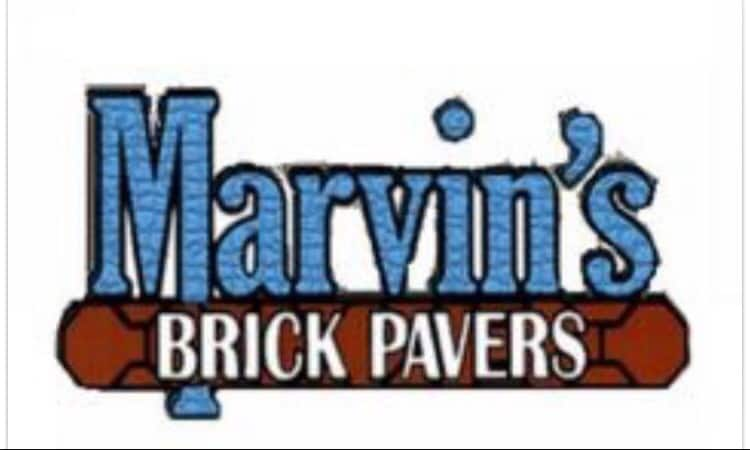 Marvin's Brick Pavers
