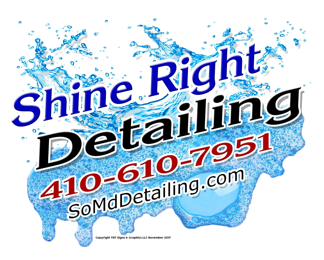 Shine Right Auto Detailing
