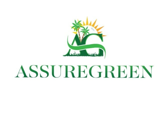Assure Green Property Services logo