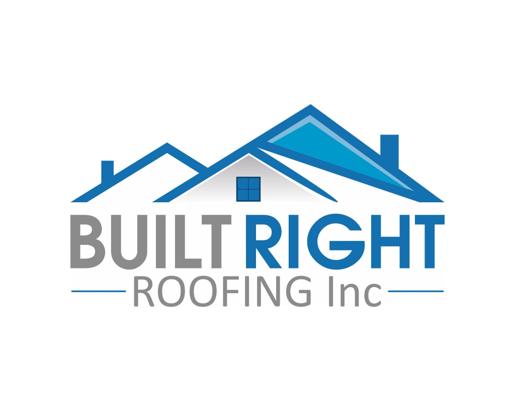 Built Right Roofing