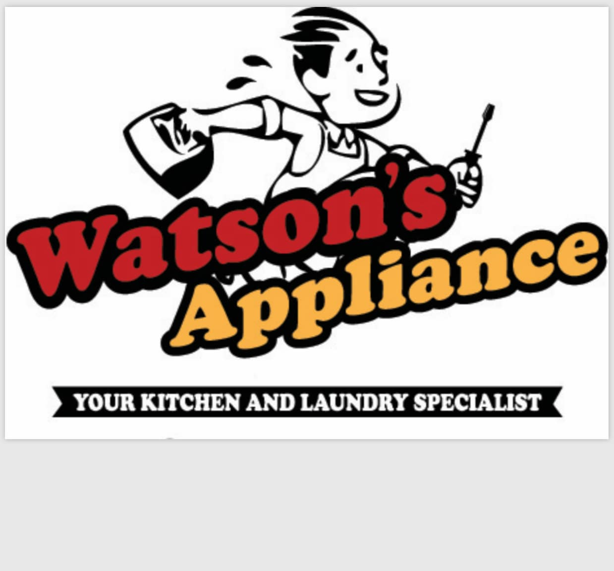 Watson's Appliance Parts & Service