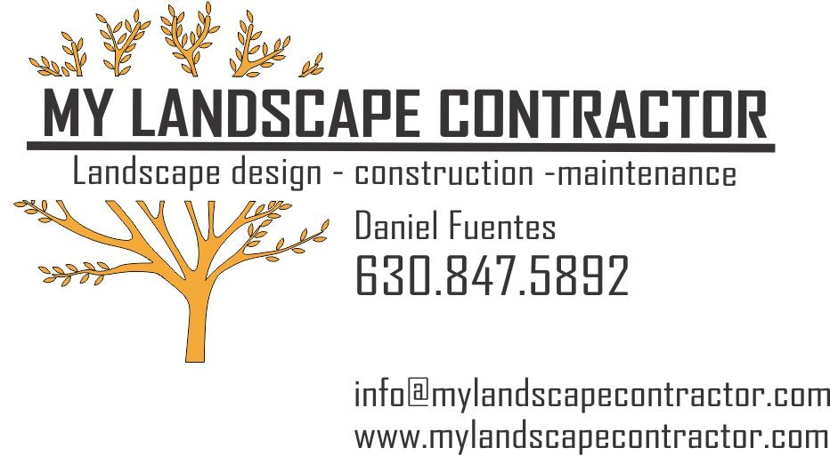 My Landscape Contractor Reviews Bartlett Il Angie S List
