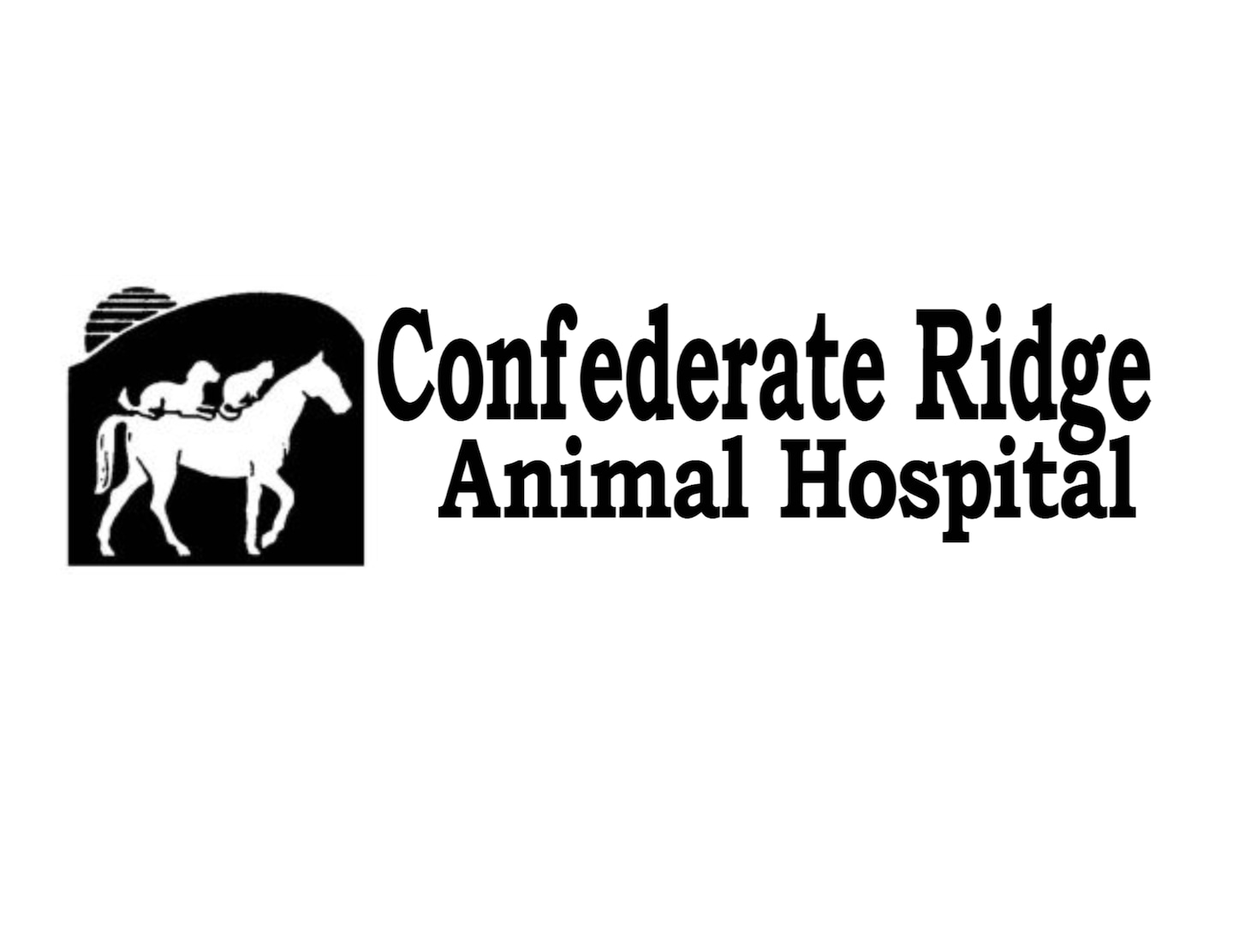 Confederate Ridge Animal Hospital