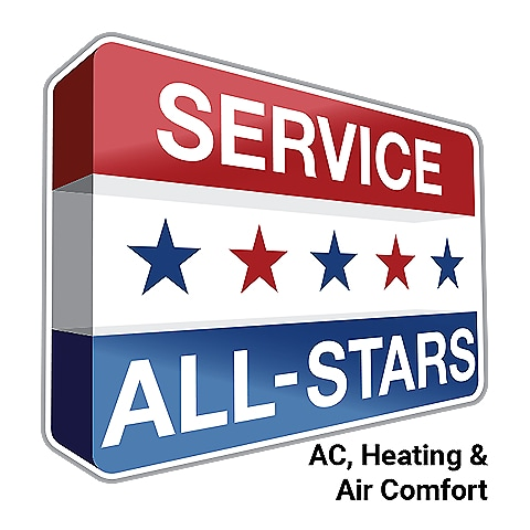 Service All-Stars Plumbing Heating and Air Comfort