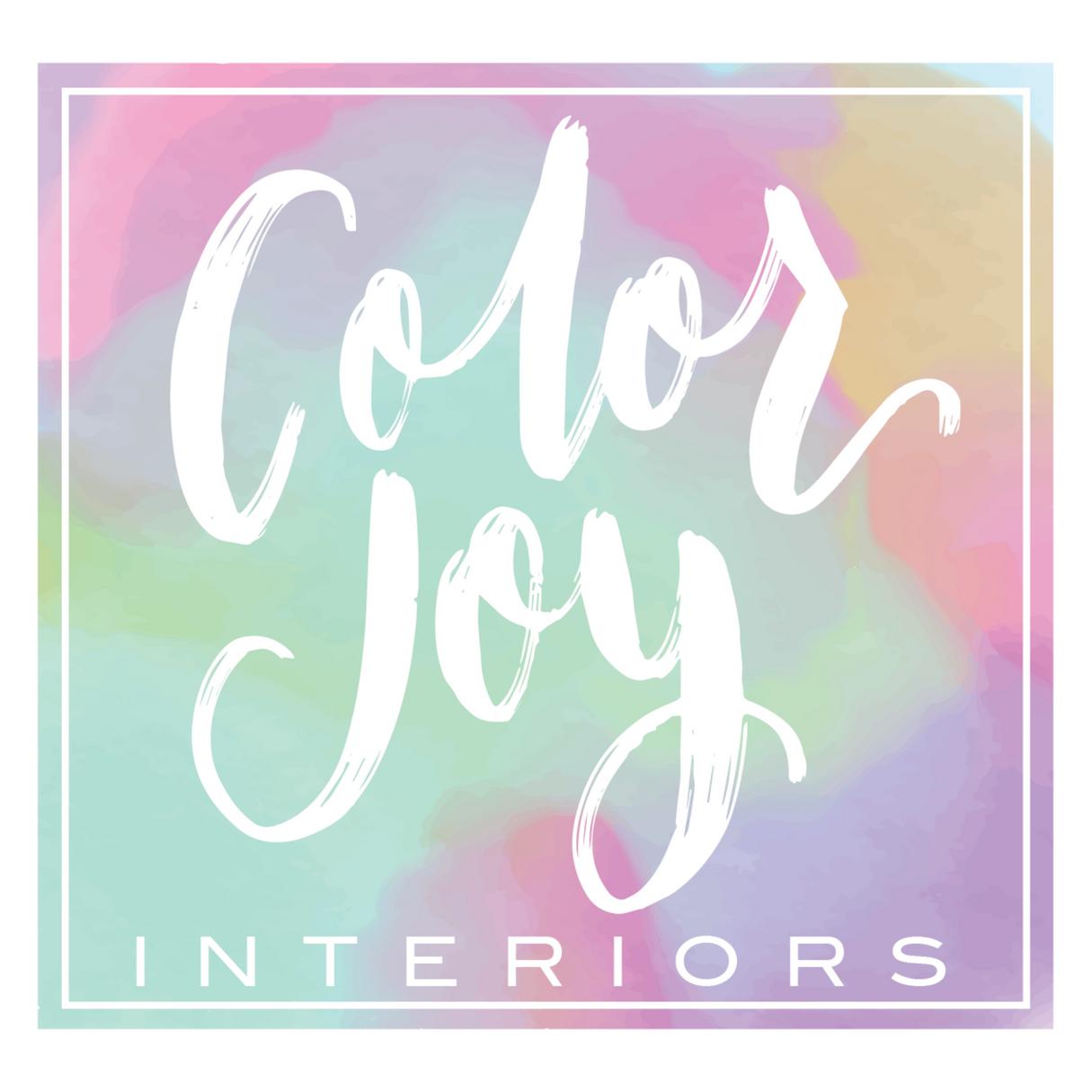 Color Joy Interiors, LLC