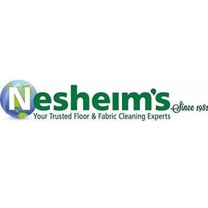 Nesheim's