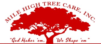 Mile High Tree Care Inc