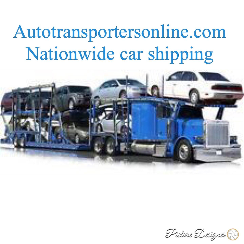 Auto Transporters Online