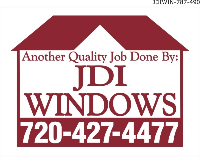 JDI Windows