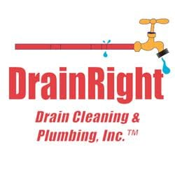 Drain Right Drain Cleaning & Plumbing, Inc