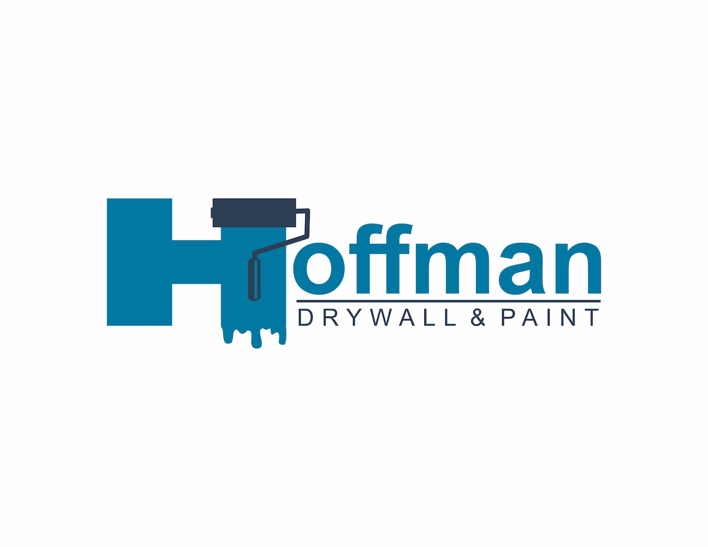 Hoffman Drywall, Paint & Popcorn Ceiling Removal
