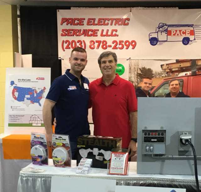PACE ELECTRIC SERVICE LLC